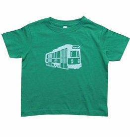 MBTA Youth Tee-Shirts