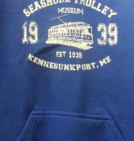 Custom STM Dated Sweatshirt
