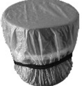 Uniform Hat Rain Cover