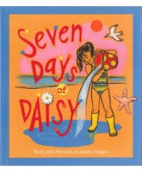 Seven Days of Daisy
