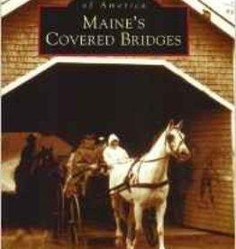 Maine's Covered Bridges