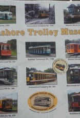 Trolley Scarf