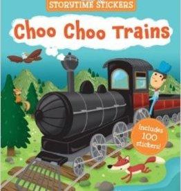Choo Choo (The Store of a Little Engine Who Ran Away)