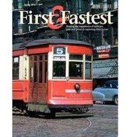 First & Fastest Summer 2016