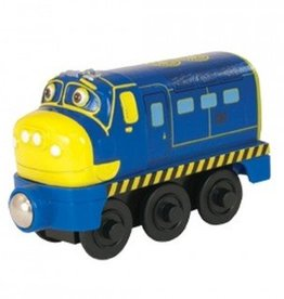 Chuggineer Brewster Chuggington