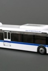 MTA 11 Inch Bus