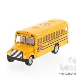 "5"" ILNY School Bus I Love New York"