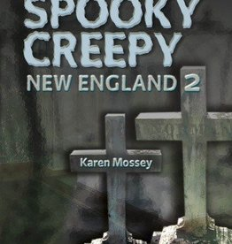 Spooky Creepy New England 2