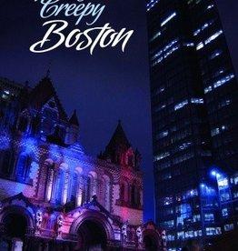 Spooky Creepy Boston