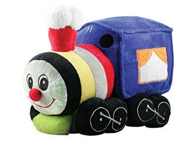 Cuddle Zoo Train Pillow - Butch