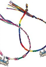 Friendship Mood Charm Bracelet - Assorted Colors