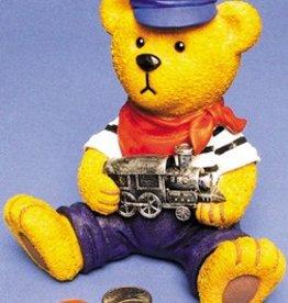 Engineer Bear Bank