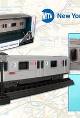 MTA Diecast New York City Subway Car