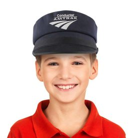 Amtrak Chidren's Conductor's Hat