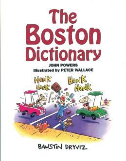 The Boston Dictionary