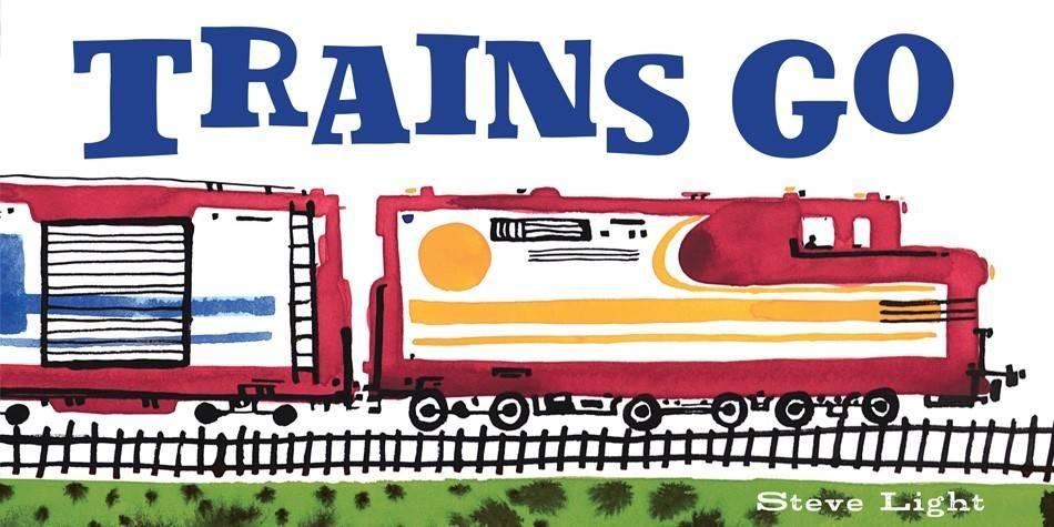 Trains Go