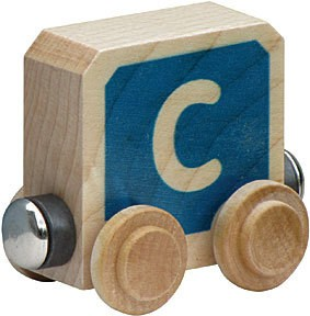 """TimberToots """"C"""""""