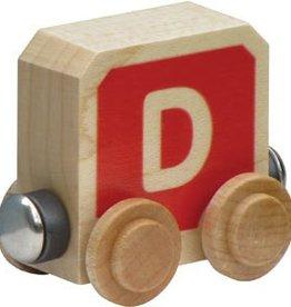 """TimberToots """"D"""""""