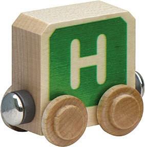 """TimberToots """"H"""""""