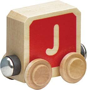 """TimberToots """"J"""""""