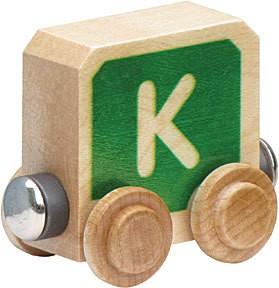 """TimberToots """"K"""""""