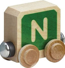 "TimberToots ""N"""