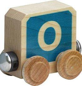 """TimberToots """"O"""""""