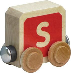 """TimberToots """"S"""""""