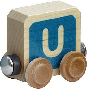 """TimberToots """"U"""""""