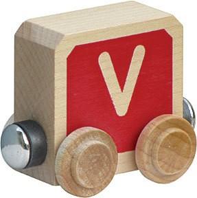 "TimberToots ""V"""