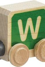 """TimberToots """"W"""""""