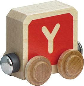 "TimberToots ""Y"""