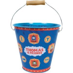 Thomas Tin Pail