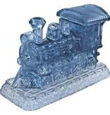 Original 3D- Locomotive Crystal Puzzle