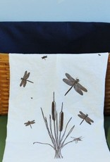 Tea Towel - Dragonflies