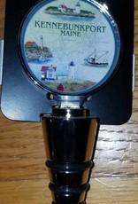 Kennebunkport Bottle Stopper - Nautical