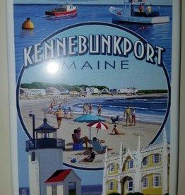 Kennebunkport Magnet