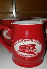Tankard Mug Red