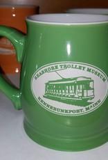 Tankard Mug Lime Green