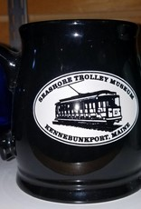 Tankard Mug Charcoal