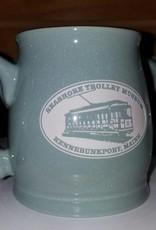 Sage Green Tankard Mug