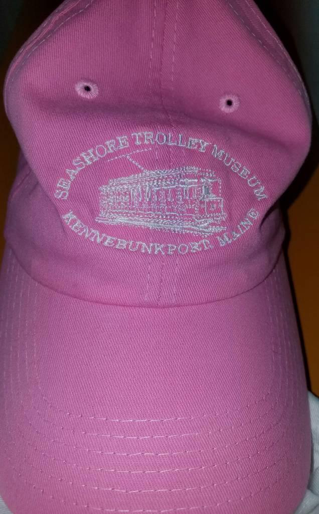 Adult Baseball Hat - Assorted Colors