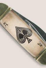 Ace of Spades Mack The Knife