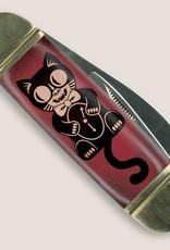 Black Cat Mack the Knife