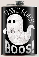 Have Some Boos! Flask