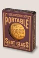 Hooch Shot Glass