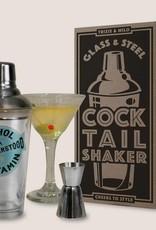 Cocktail Shaker - Misunderstood Vitamin