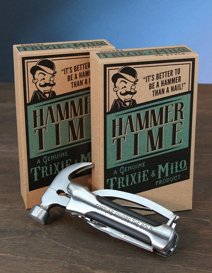 Hammer Time - Multi-Tool