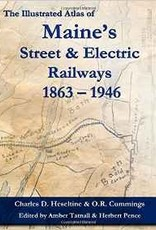 Atlas Street & Elec. RW 1863-1946 Hard Cover *Last Copy