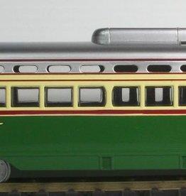 PCC Philadelphia Streetcar US 55012